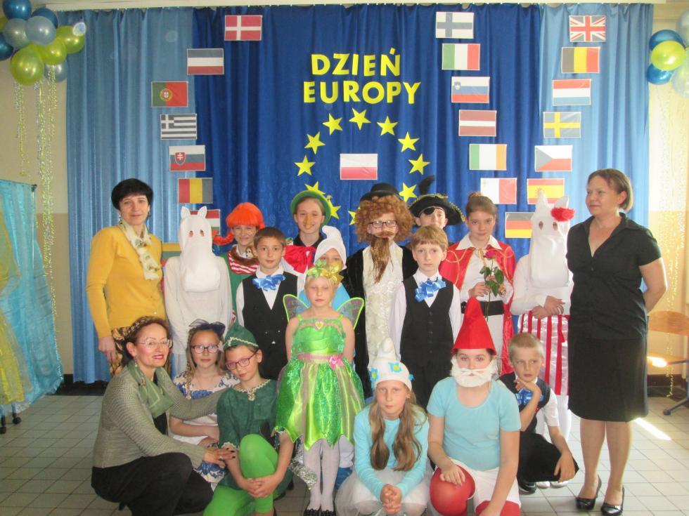 Europa wGoświnowicach