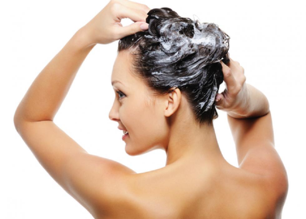 Zadbaj osuche iłamliwe włosy wraz zszamponem Kerastase Nutritive