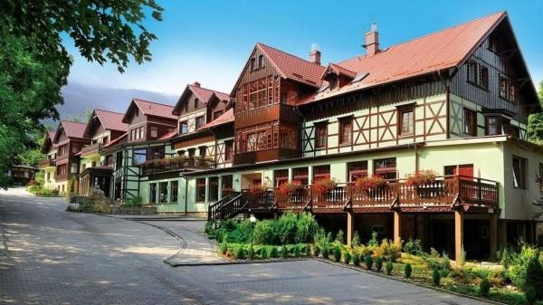 Hotel Artus wKarpaczu pośród 7 polskich hoteli nagrodzonych HolidayCheck Award 2017