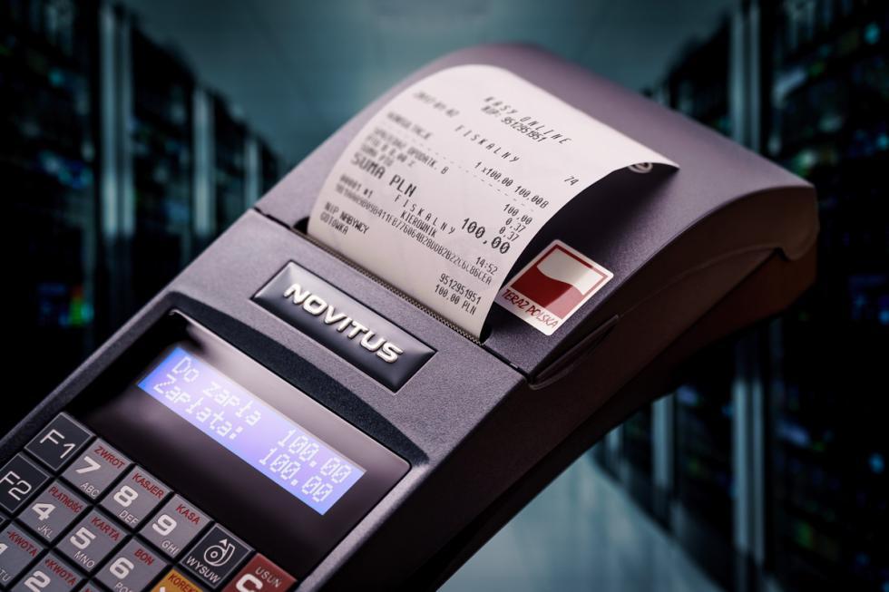 Nowe kasy fiskalne idodatkowe obowiązki dla przedsiębiorców