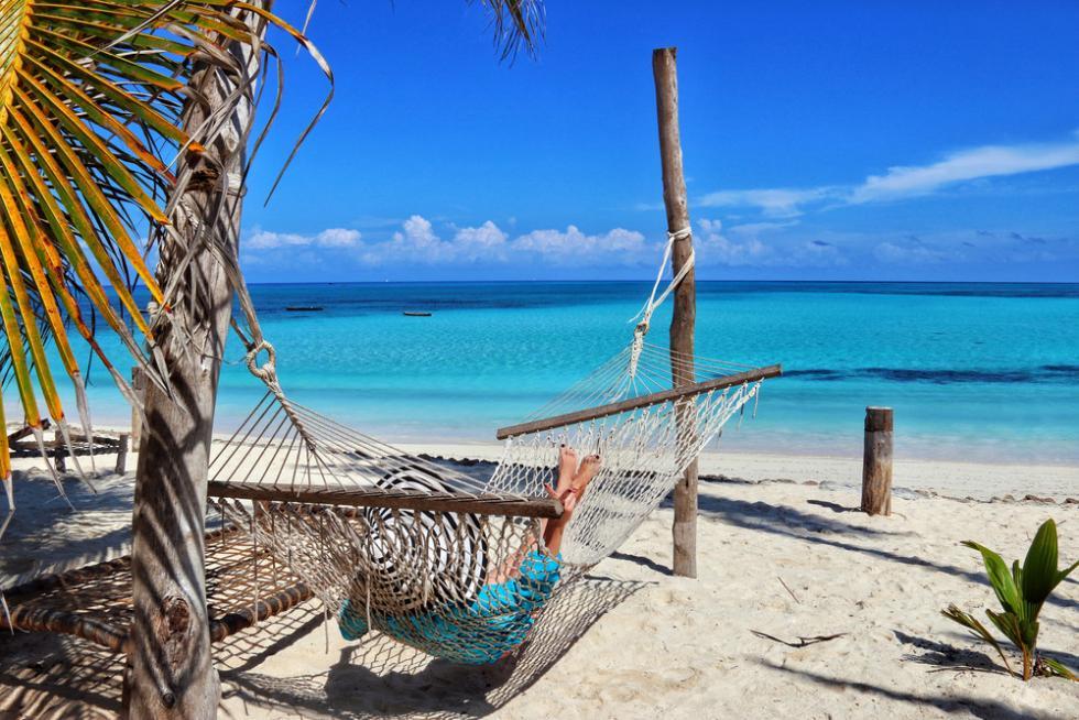 Tego jeszcze nie było – zWrocławia lecimy na Zanzibar