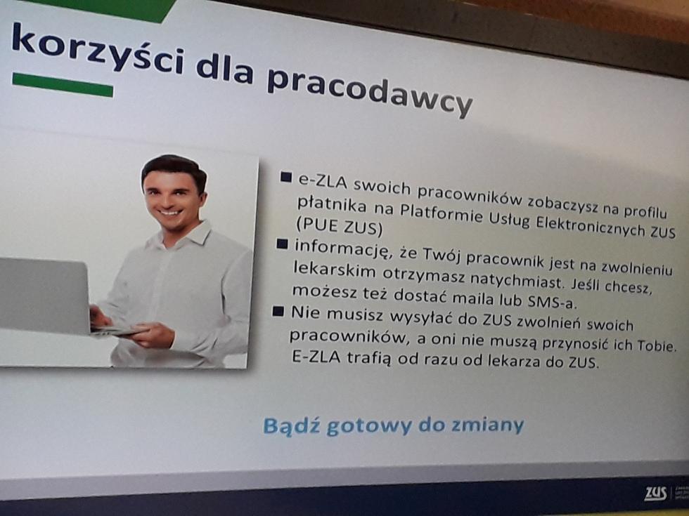 Apel ZUS do250 nyskich pracodawców