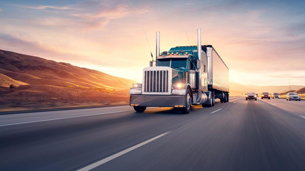 American dream – Ameryka potrzebuje polskich kierowców