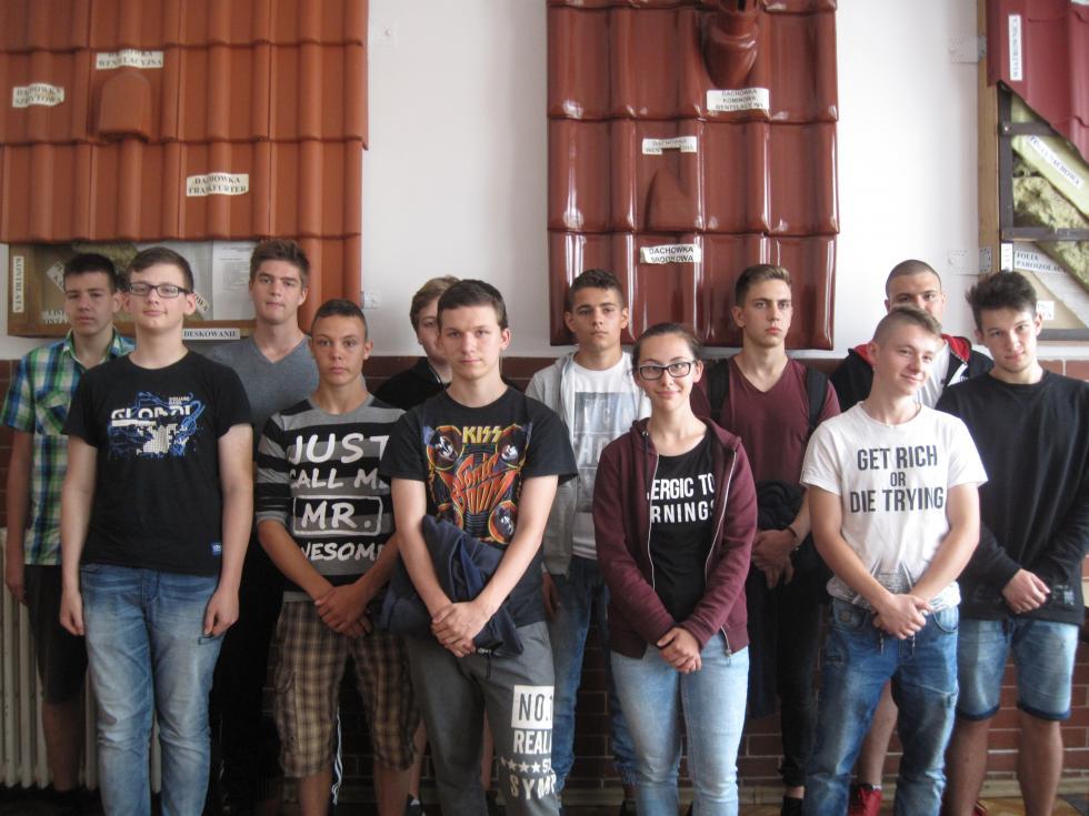 Uczniowie Budowlanki po raz szósty pojadą na staż doNiemiec