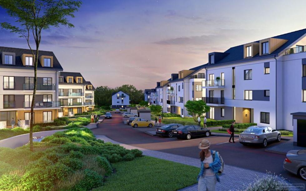 Co stoi za wzrostem cen mieszkań?