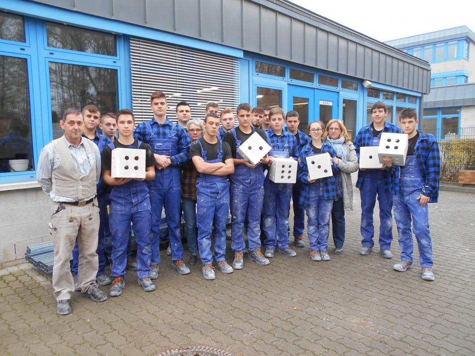 Europejskie certyfikaty dla uczniów Zespołu Szkół Technicznych