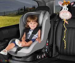 Nowy fotelik samochodowy dla dziecka - jaki wybrać?