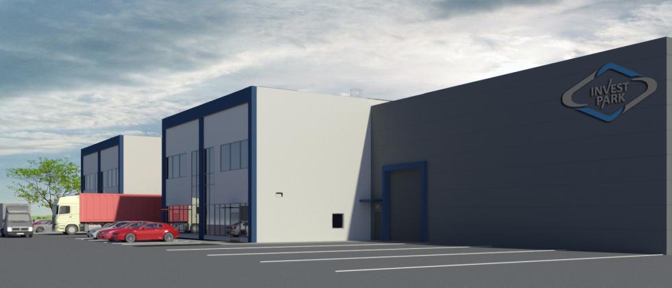 Strefa wybuduje halę magazynowo – produkcyjną wNysie